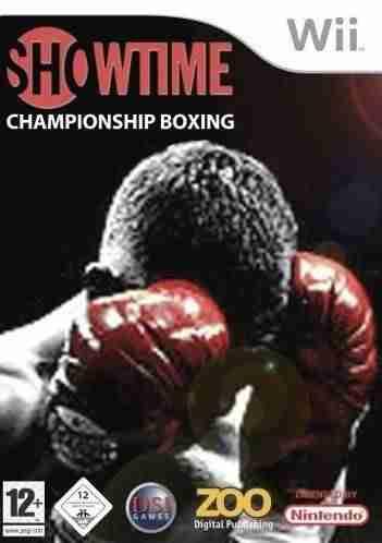 Descargar Showtime Boxing [English] por Torrent